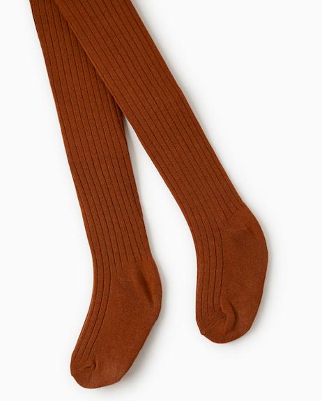 brown-ribbed-tights