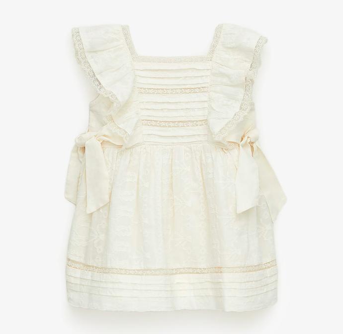 cream-lace-trim-dress