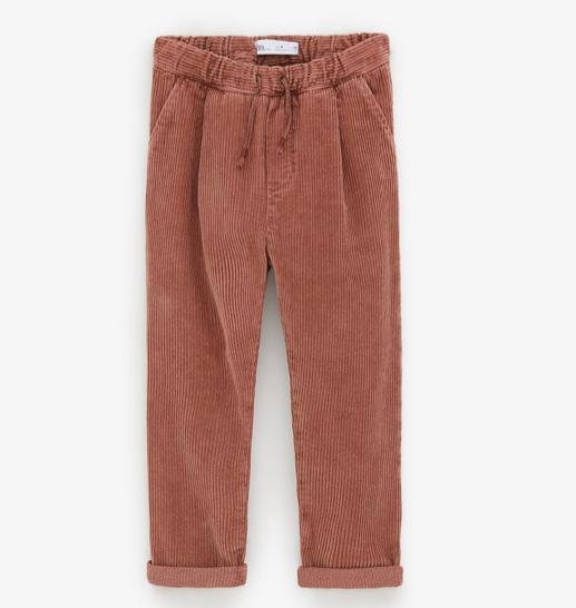 dark-pink-boys-corduroy-trousers
