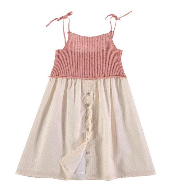 dusky-pink-summer-dress