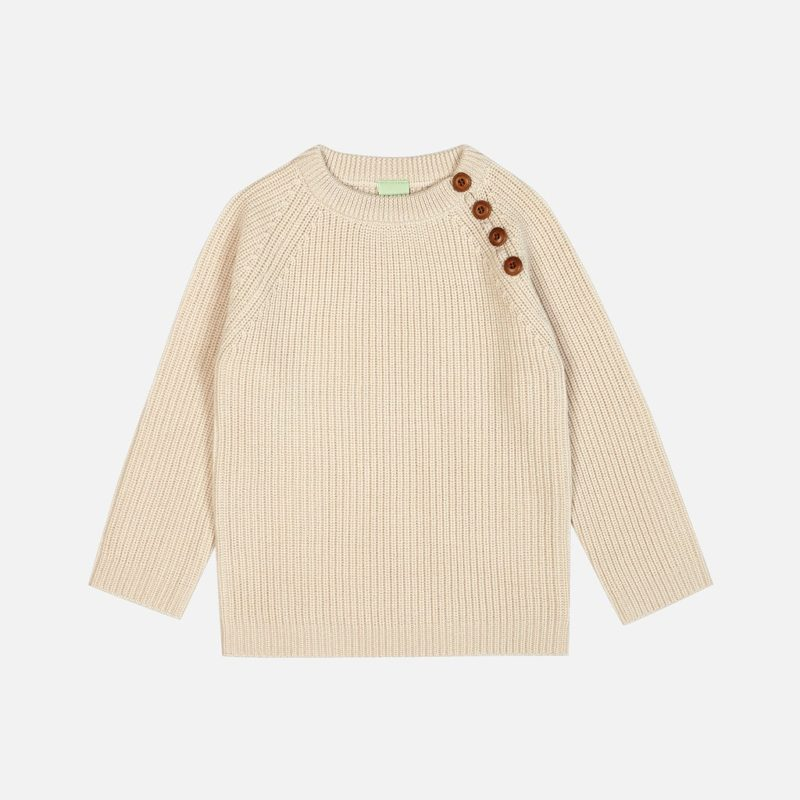 ecru-chunky-knit-sweater
