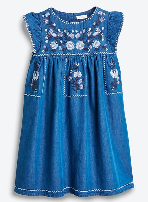 embroidered-denim-dress
