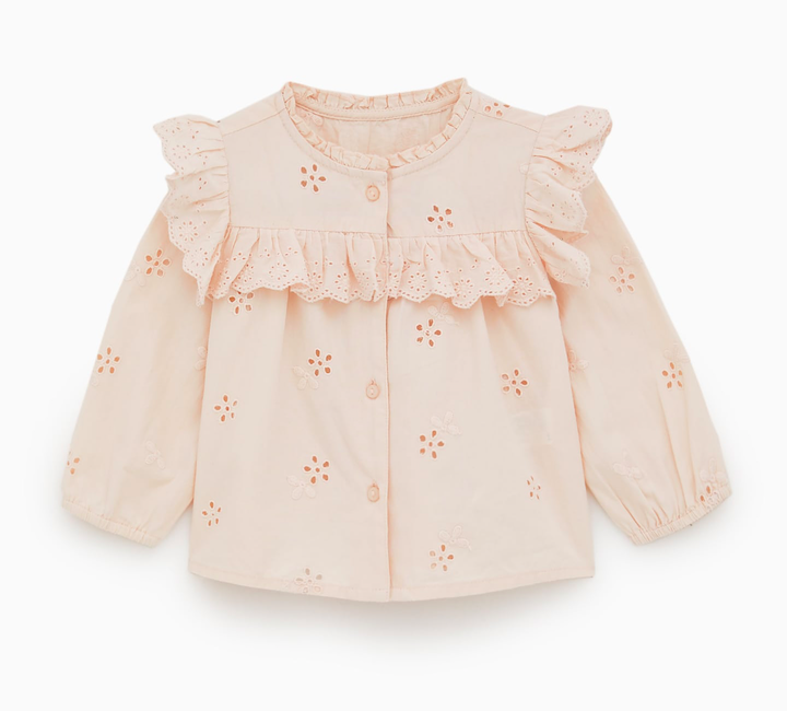 embroidered-ruffle-blouse