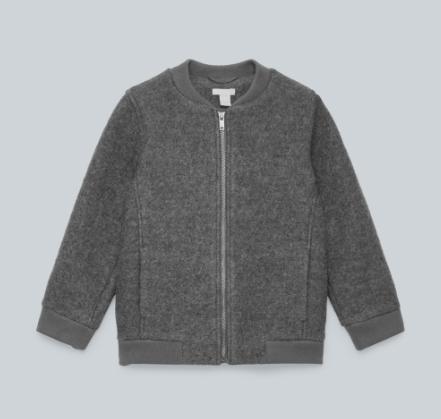grey-wool-bomber-jacket