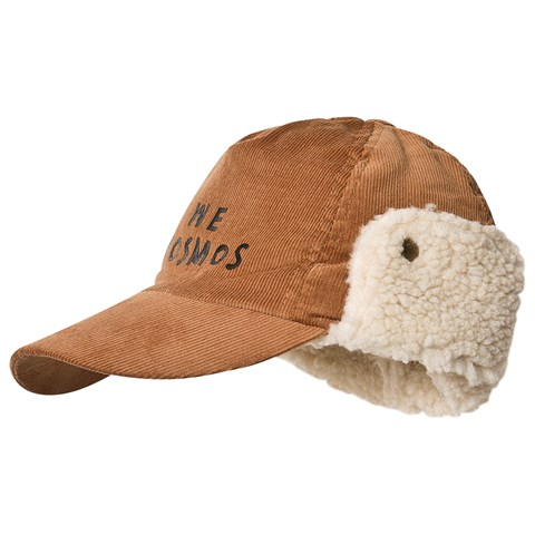 kids-sheepskin-cap
