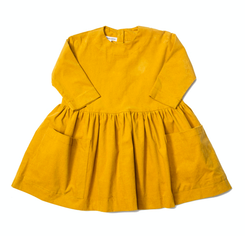 mustard-corduroy-dress