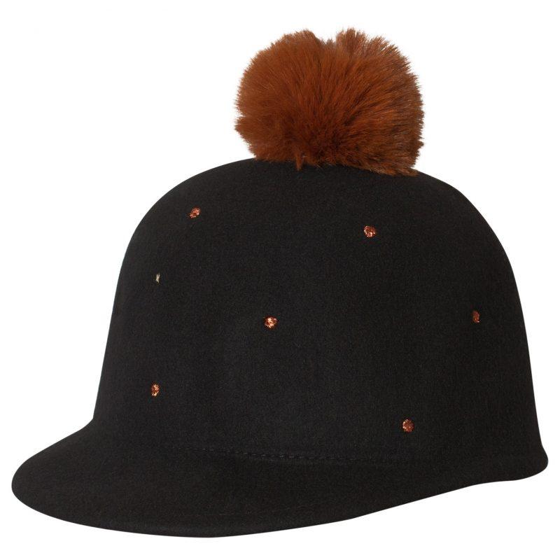 pom-pom-hat