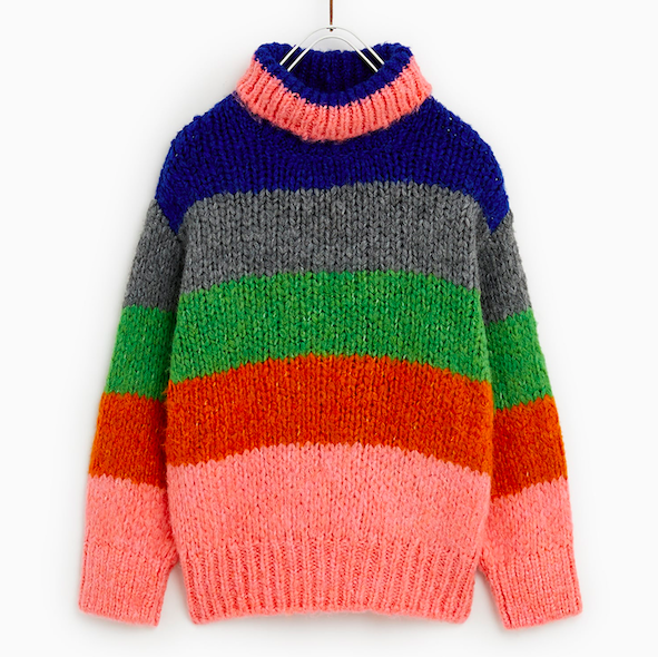 rainbow-knitted-jumper