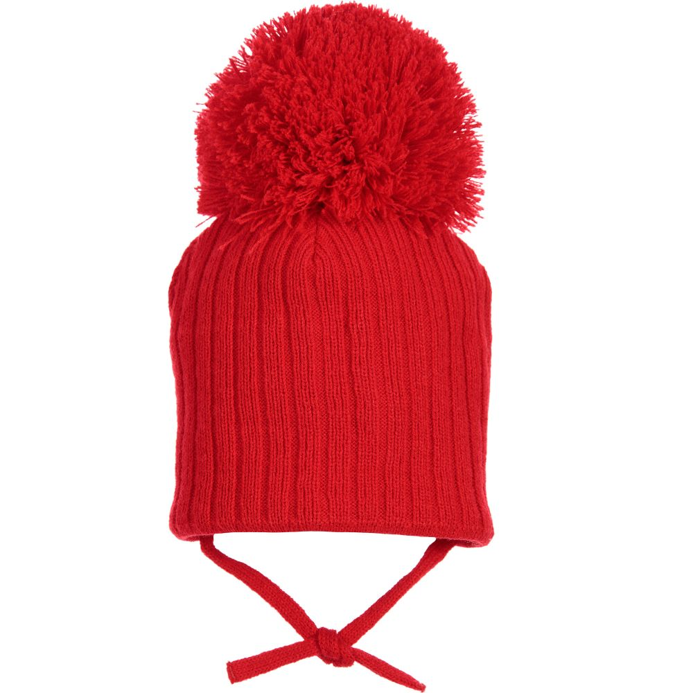 red-pom-pom-hat