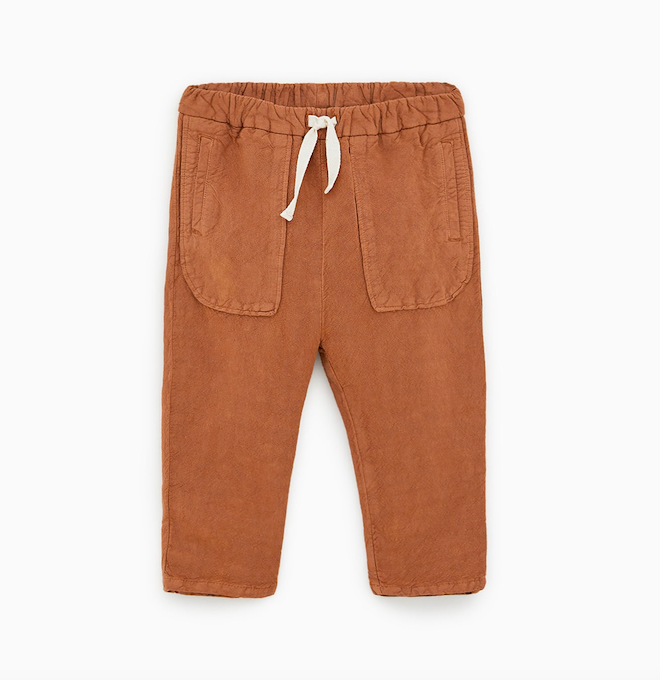 rust-textured-trousers