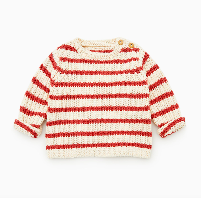 striped-baby-sweater