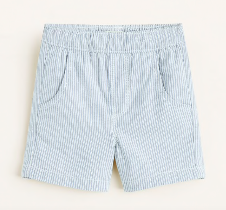striped-cotton-shorts