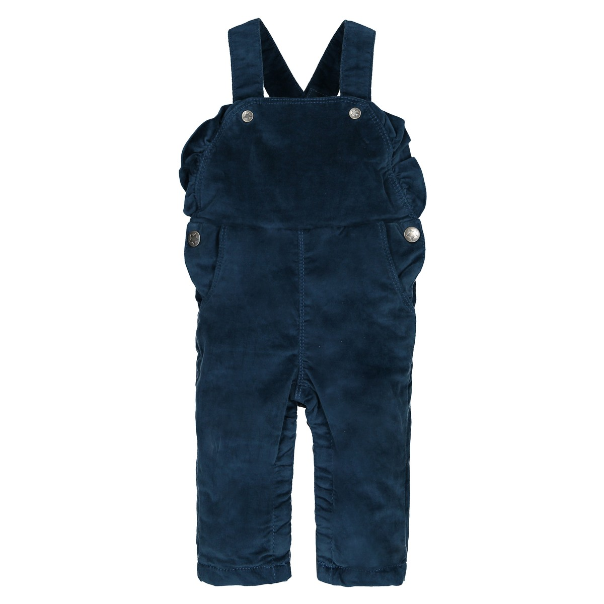 velour-baby-frill-dungarees