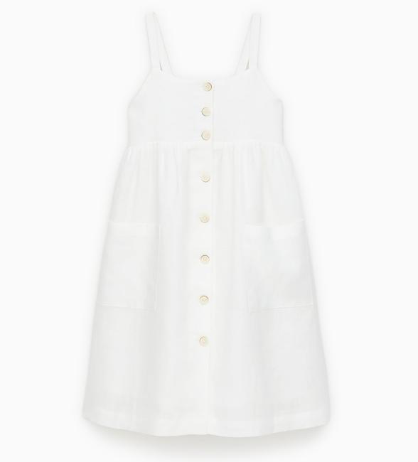 white-linen-summer-dress