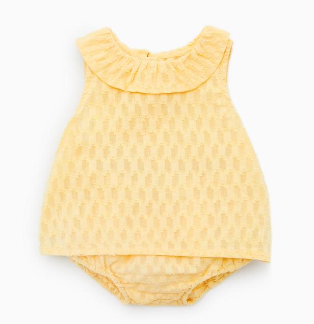 yellow-baby-girl-set