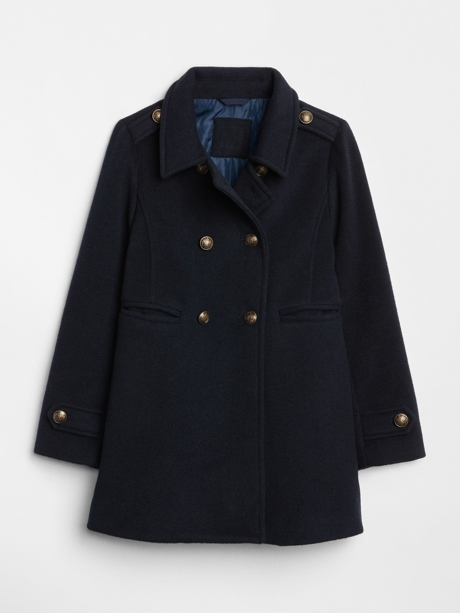 girls-navy-peacoat