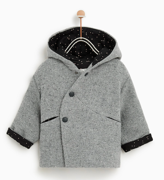 grey-baby-pompom-coat