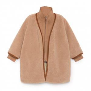 kids-sheepskin-coat