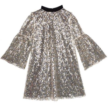 silver-sequin-dress