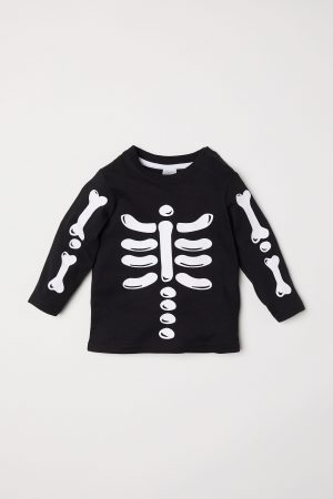 skeleton-baby-top