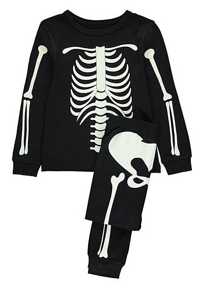 skeleton-pyjamas