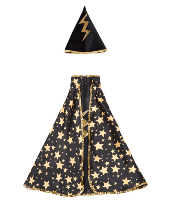 wizard-cape-and-hat