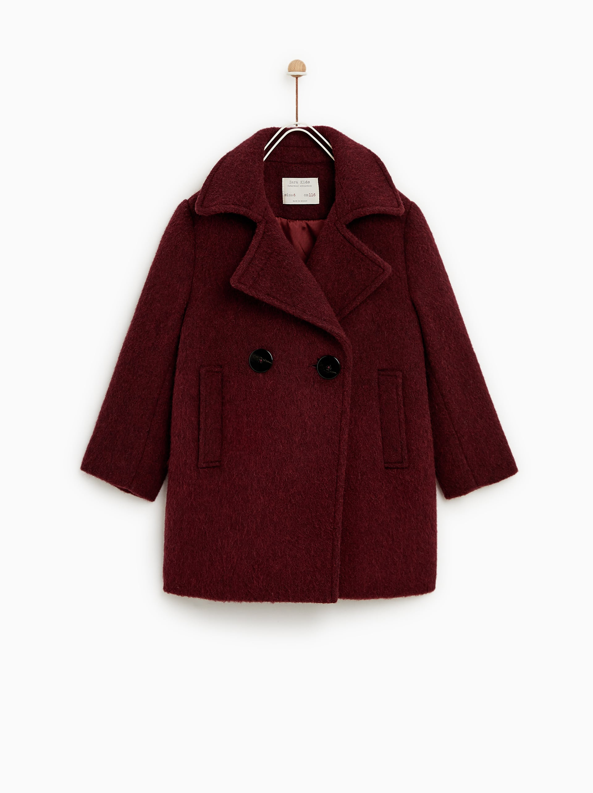 zara-girls-burgundy-coat