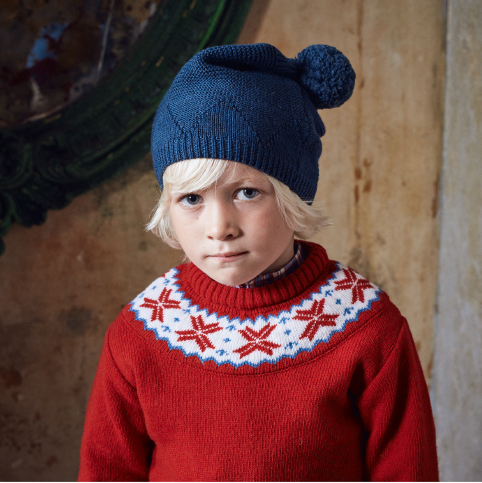 red-kids-christmas-jumper