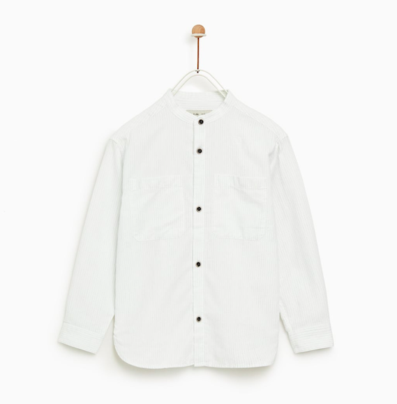 boys-white-striped-shirt