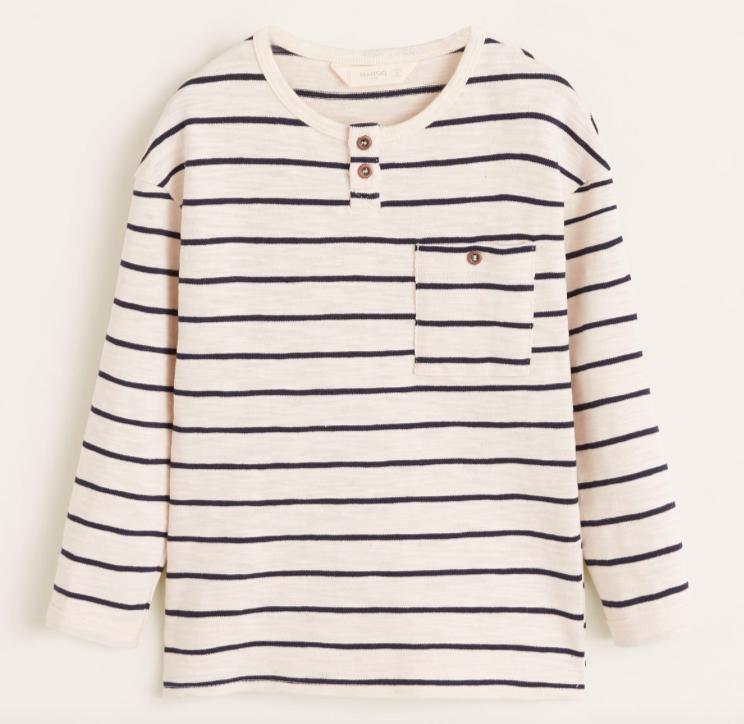 striped-cotton-t-shirt