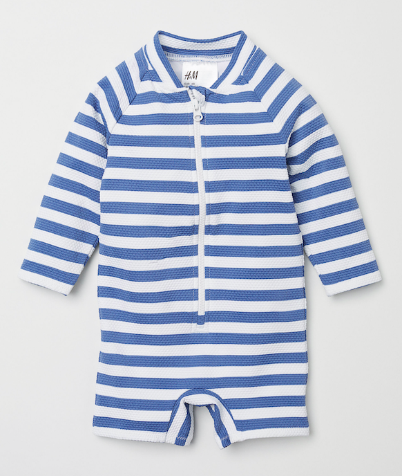 baby-striped-swimsuit