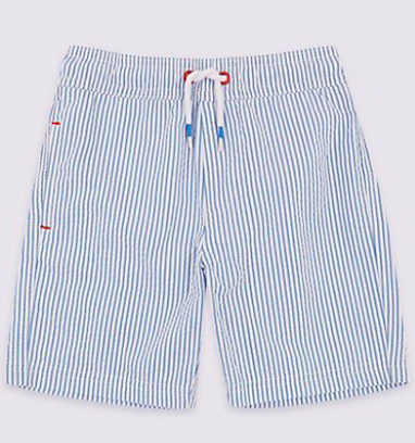 blue-stripe-swim-shorts