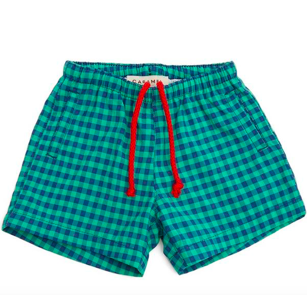 check-baby-swim-shorts