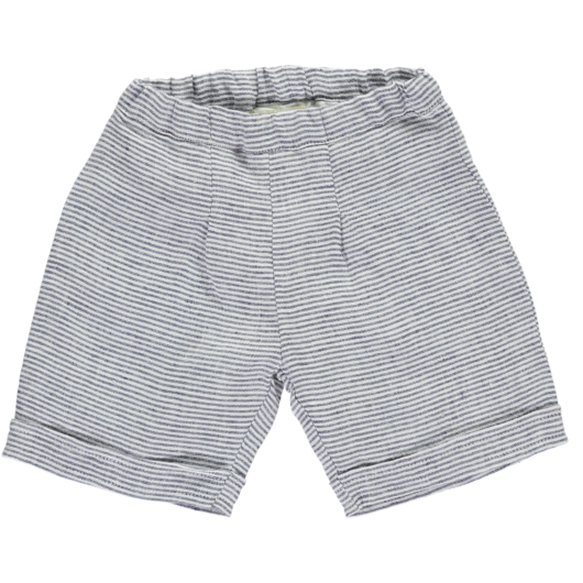 boys-stripe-linen-shorts