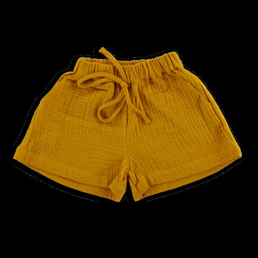 mustard-kids-shorts