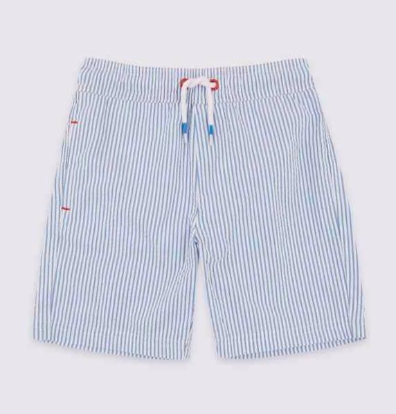 blue-stripe-swim-shorts