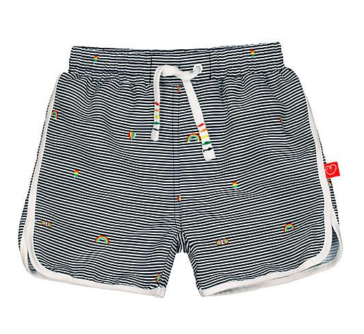 striped-denim-swim-shorts