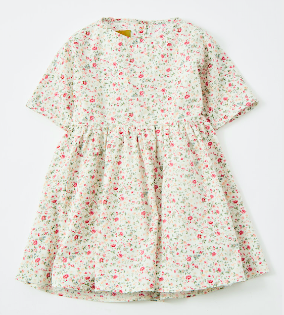 ditsy-floral-baby-doll-dress