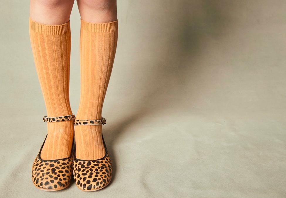Papouelli Shoes | The Little Stylist