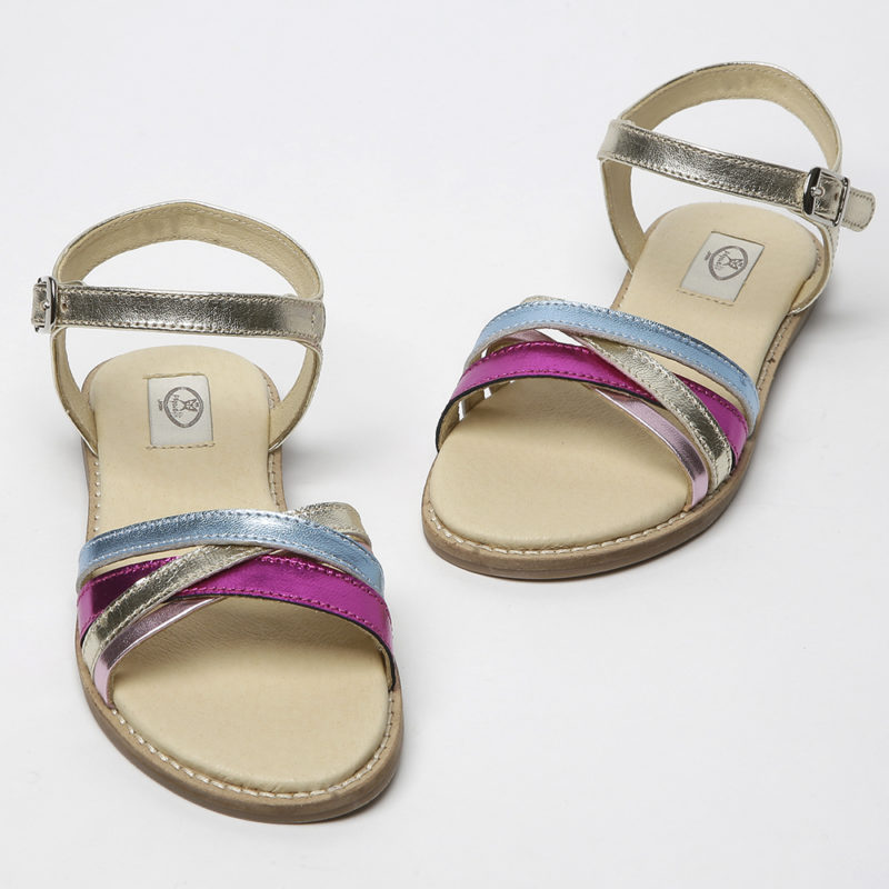 girls-rainbow-sandals