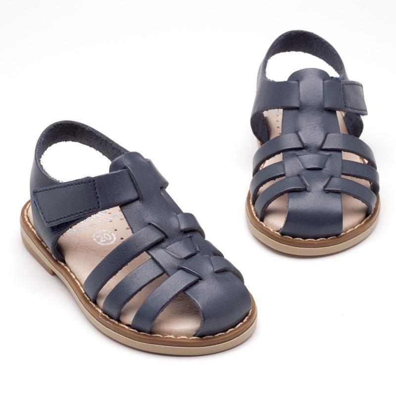 kids-navy-sandals