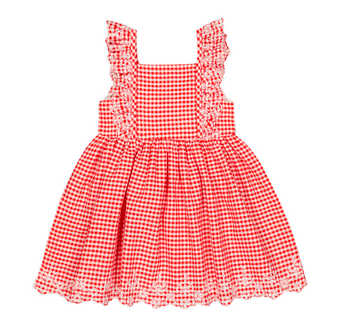 red-gingham-dress