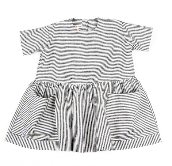 striped-pocket-dress