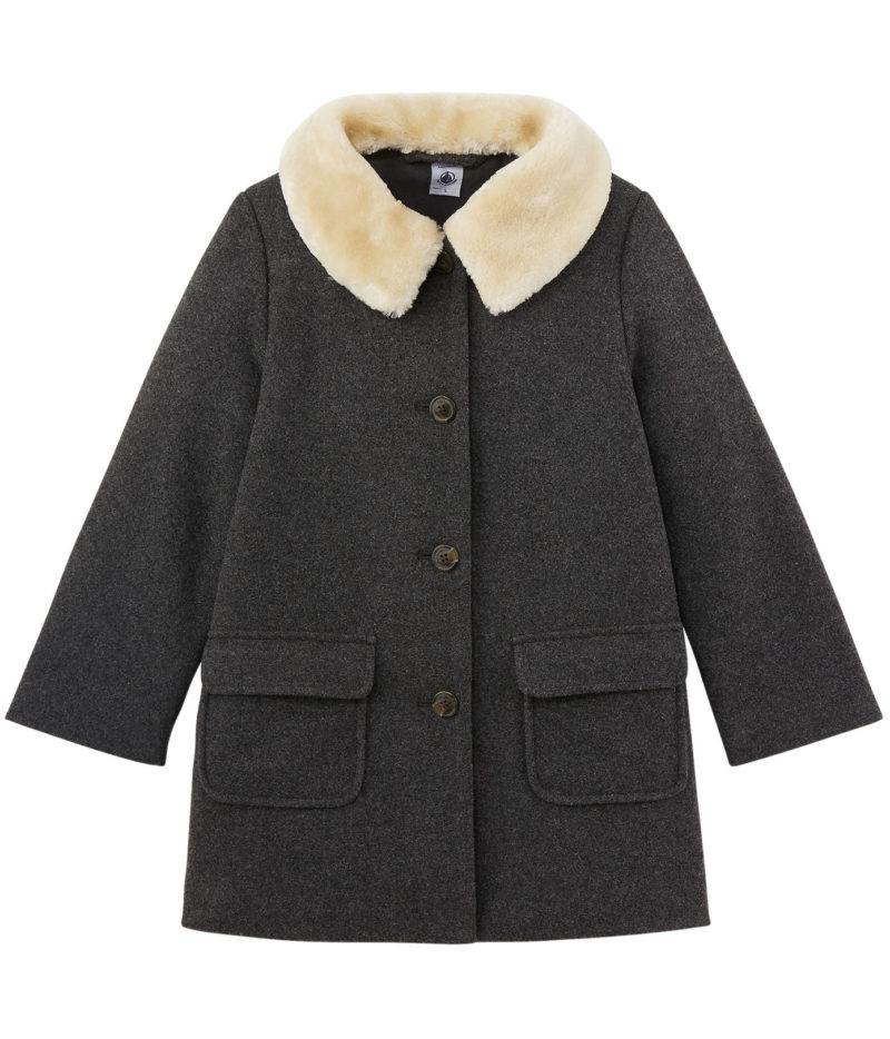 girls-grey-wool-coat