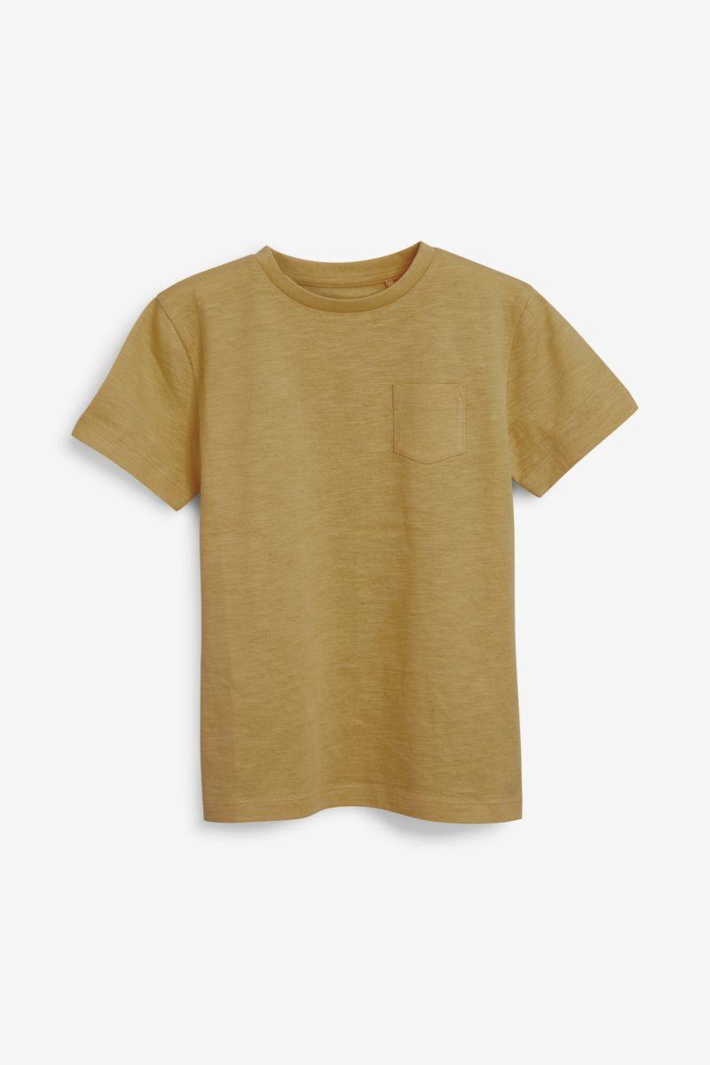 tan-t-shirt