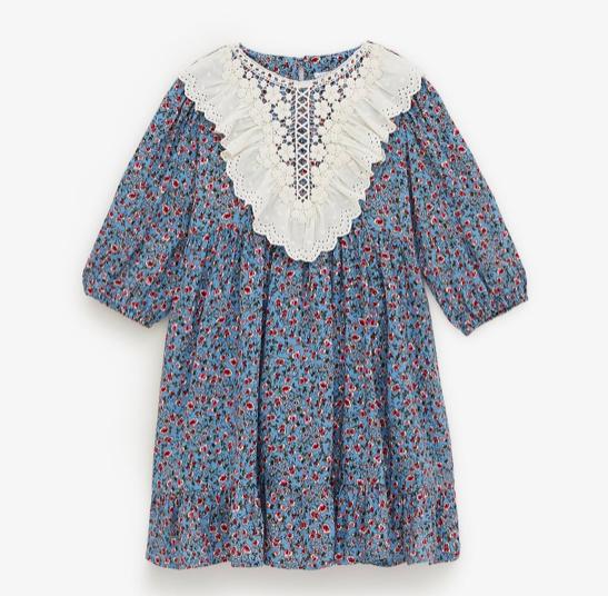 blue-floral-tea-dress