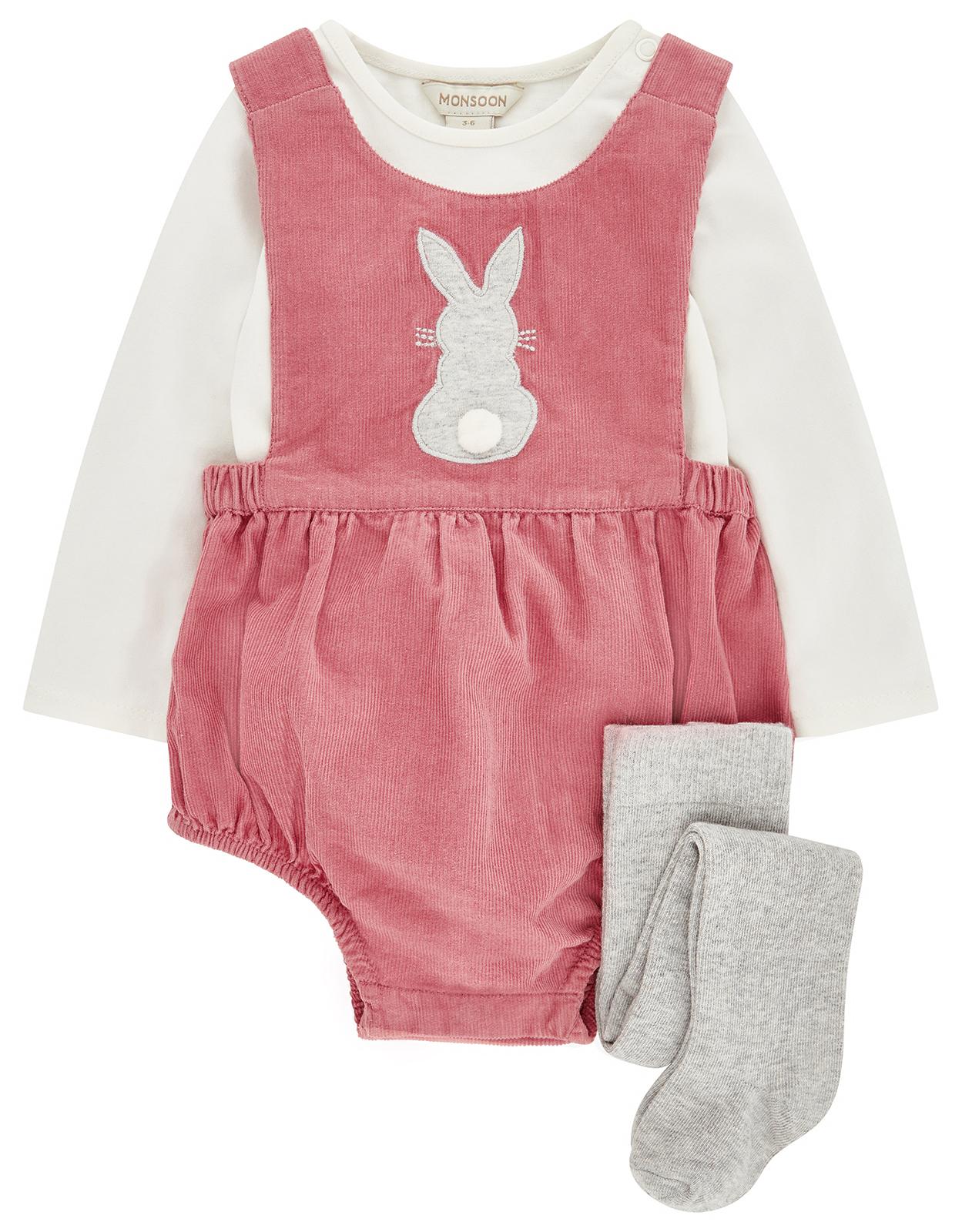 newborn-pink-bunny-baby-romper