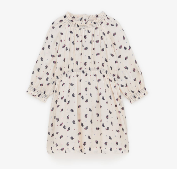 paisley-print-dress