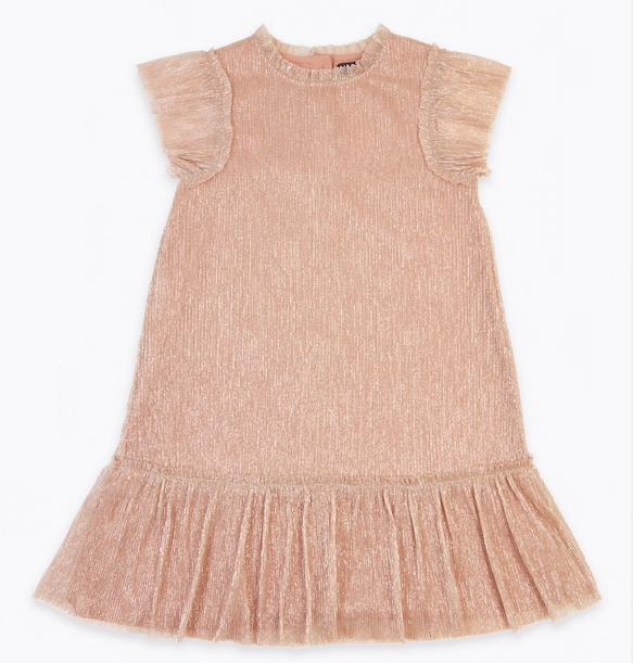 pink-metallic-dress