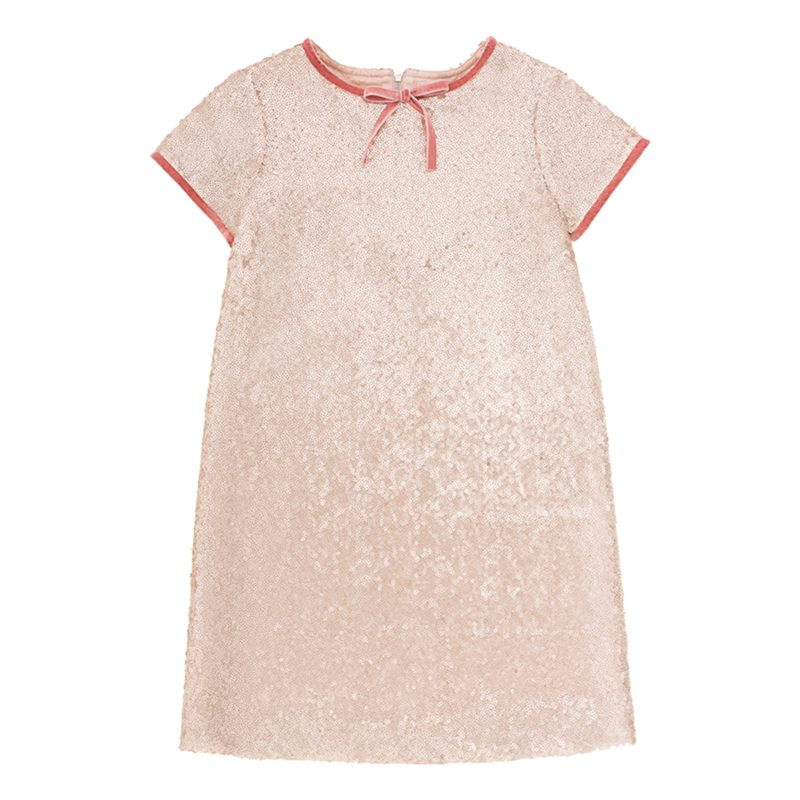 pink-sequin-christmas-dress